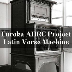 Eureka AHRC Project