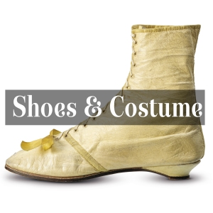 Shoes and Costume
