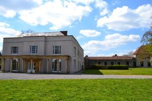 The Grange, home of the Alfred Gillett Trust