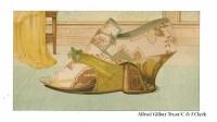 Ladies old-fashioned shoes, T Watson Grieg, Edinburgh, 1885