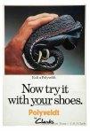 Clarks Polyveldt, 1977