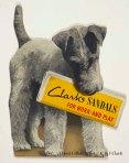 Clarks sandals, 1946