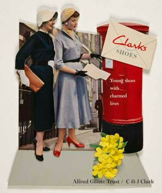 Clarks, 1956