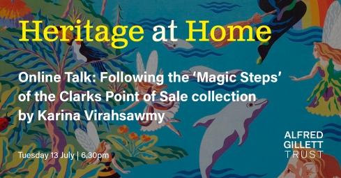 Heritage at Home - Individual Web_Social Banners KV1